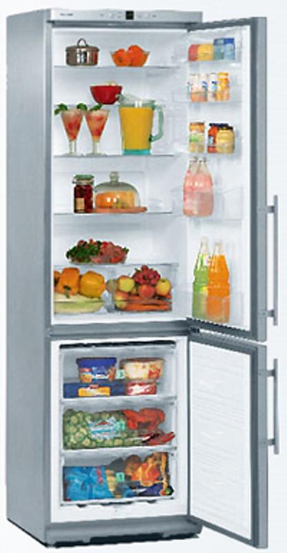 купить Двухкамерный холодильник Liebherr CPes 4003 Украина фото 0