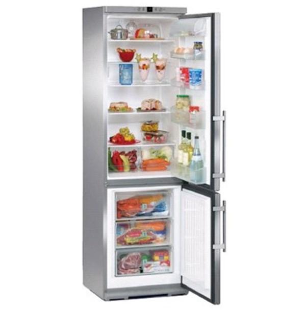 купить Двухкамерный холодильник Liebherr CPes 4003 Украина фото 1