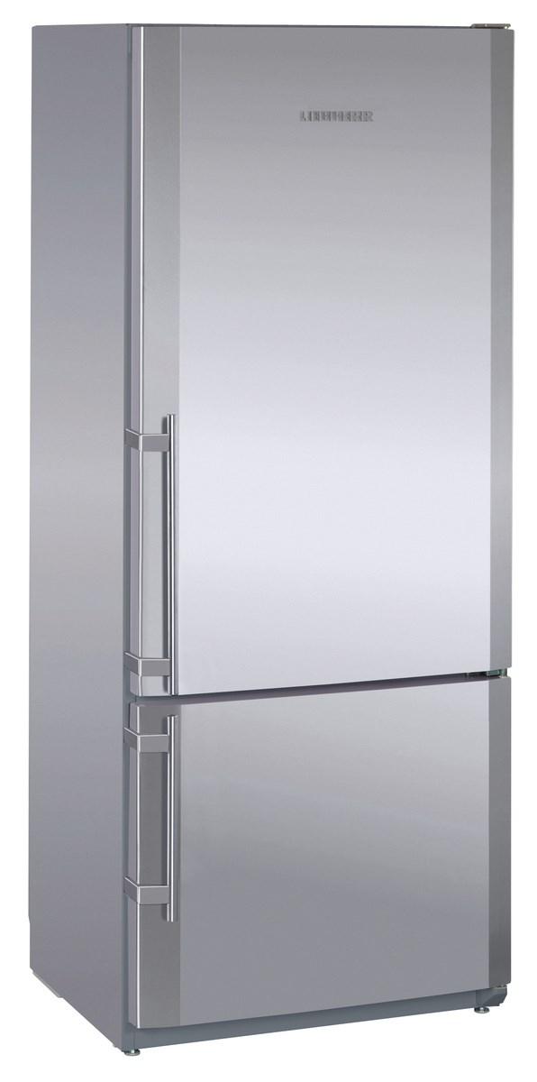 купить Двухкамерный холодильник Liebherr CPesf 4613 Украина фото 1