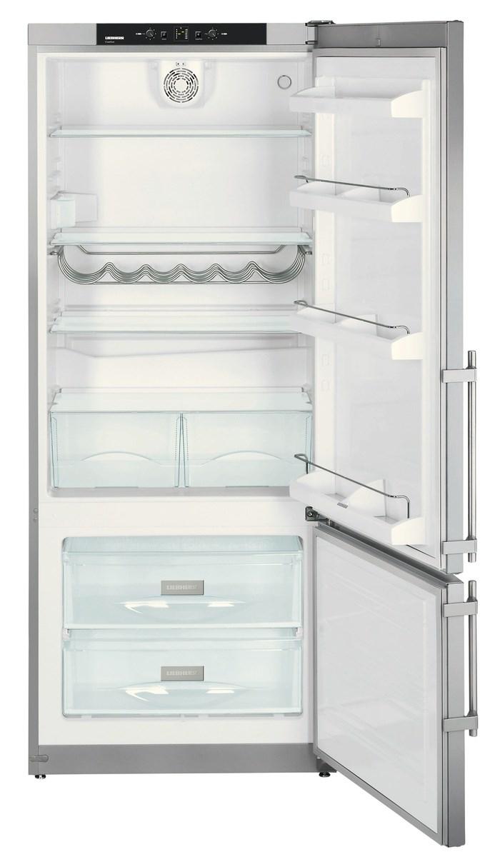 купить Двухкамерный холодильник Liebherr CPesf 4613 Украина фото 3