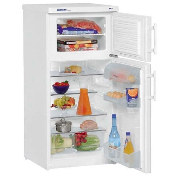 купить Двухкамерный холодильник Liebherr CT 2041 Украина фото 0