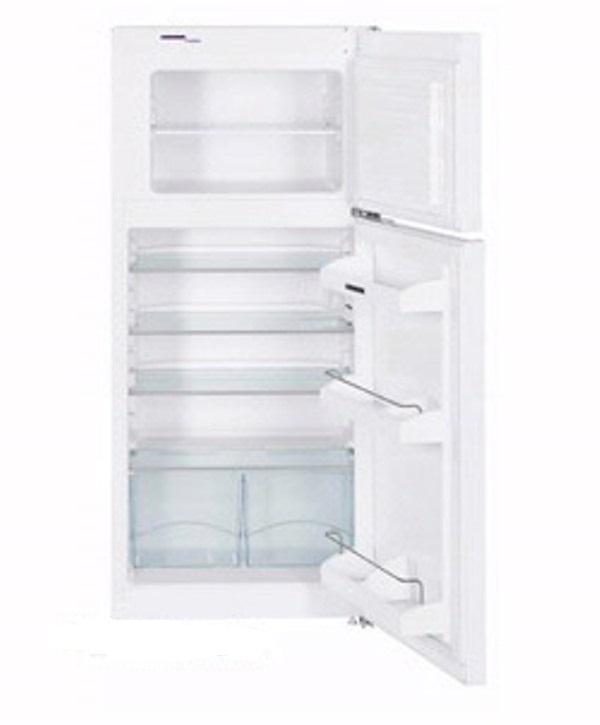 купить Двухкамерный холодильник Liebherr CT 2051 Украина фото 1