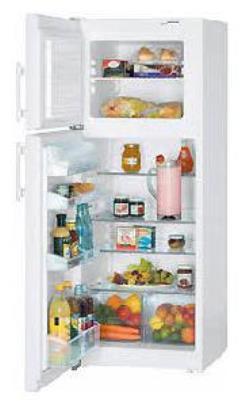 купить Двухкамерный холодильник Liebherr CT 2431 Украина фото 1
