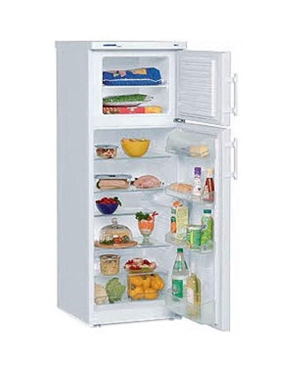 купить Двухкамерный холодильник Liebherr CT 2831 Украина фото 1