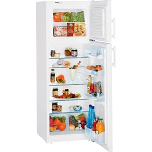 купить Двухкамерный холодильник Liebherr CT 2831 Украина фото 0