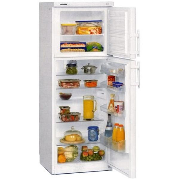 купить Двухкамерный холодильник Liebherr CT 3111 Украина фото 0