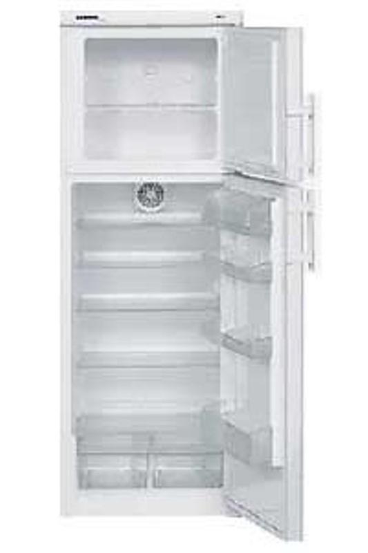 купить Двухкамерный холодильник Liebherr CT 3111 Украина фото 1