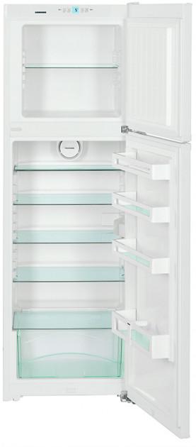 купить Двухкамерный холодильник Liebherr CT 3306 Украина фото 2