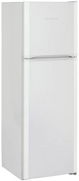 купить Двухкамерный холодильник Liebherr CT 3306 Украина фото 3