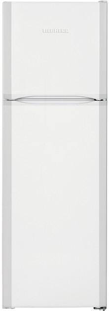купить Двухкамерный холодильник Liebherr CT 3306 Украина фото 1