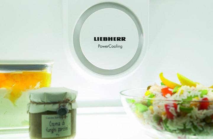 купить Двухкамерный холодильник Liebherr CT 3306 Украина фото 5