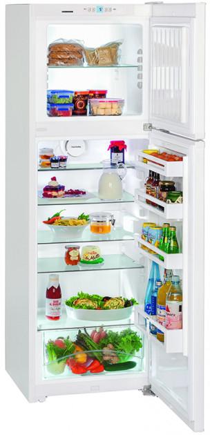 купить Двухкамерный холодильник Liebherr CT 3306 Украина фото 0