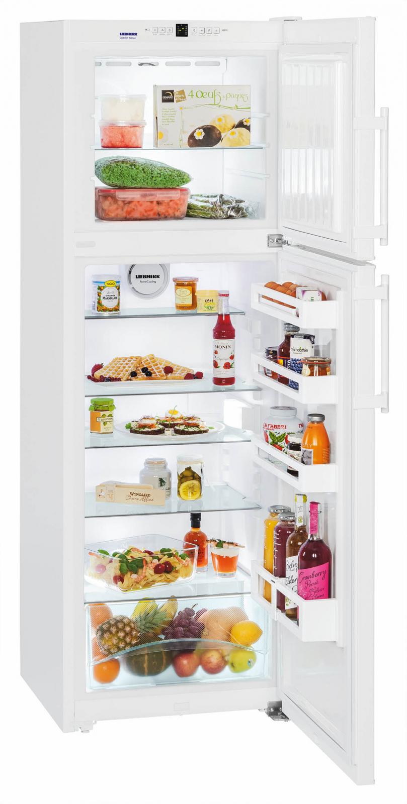 купить Двухкамерный холодильник Liebherr CTN 3223 Украина фото 0