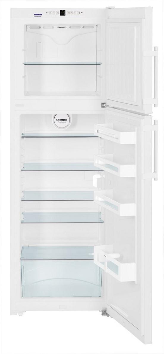купить Двухкамерный холодильник Liebherr CTN 3223 Украина фото 2