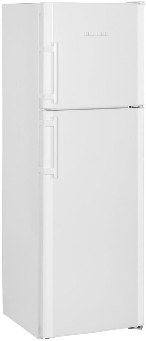 купить Двухкамерный холодильник Liebherr CTN 3223 Украина фото 1