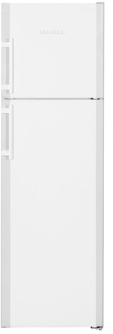 купить Двухкамерный холодильник Liebherr CTN 3663 Украина фото 1