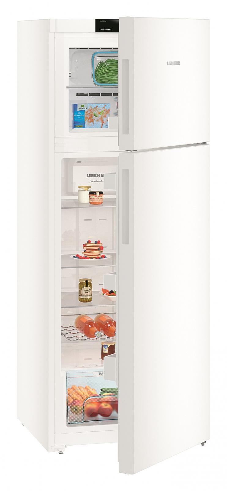 купить Двухкамерный холодильник Liebherr CTN 5215 Украина фото 9