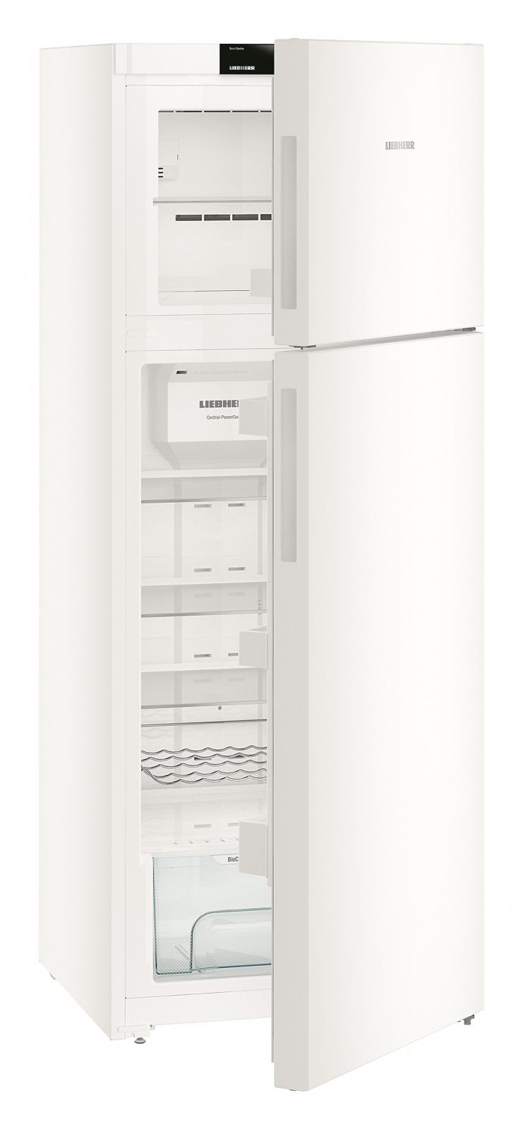 купить Двухкамерный холодильник Liebherr CTN 5215 Украина фото 6