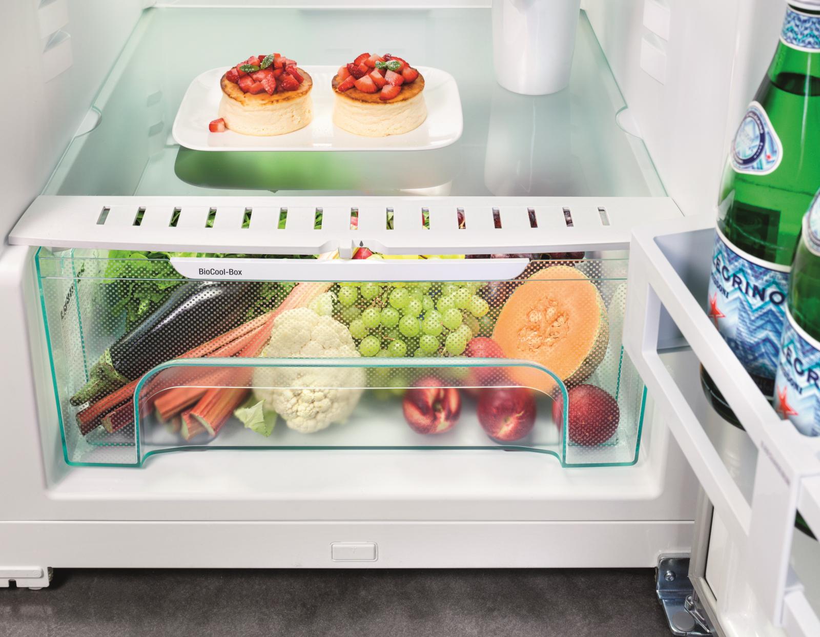 купить Двухкамерный холодильник Liebherr CTN 5215 Украина фото 12