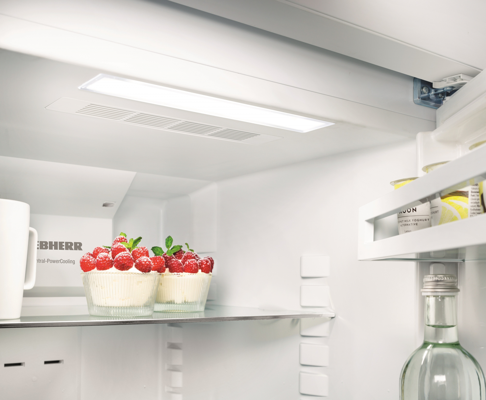 купить Двухкамерный холодильник Liebherr CTN 5215 Украина фото 11