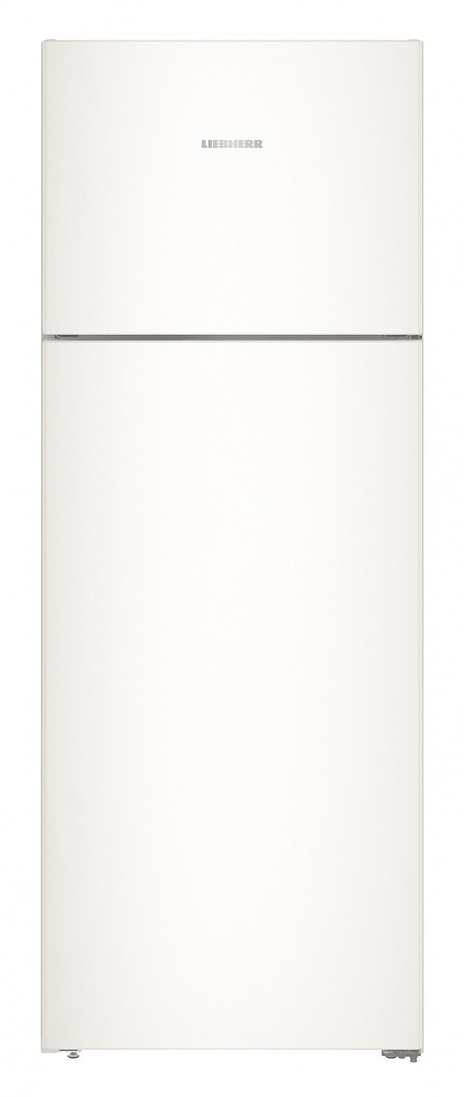 купить Двухкамерный холодильник Liebherr CTN 5215 Украина фото 3