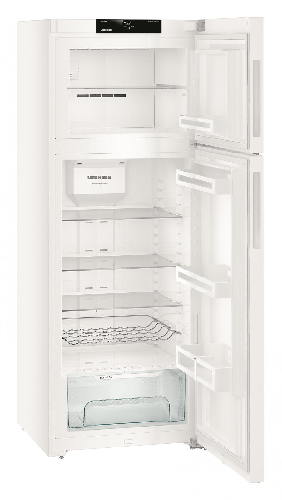 купить Двухкамерный холодильник Liebherr CTN 5215 Украина фото 7