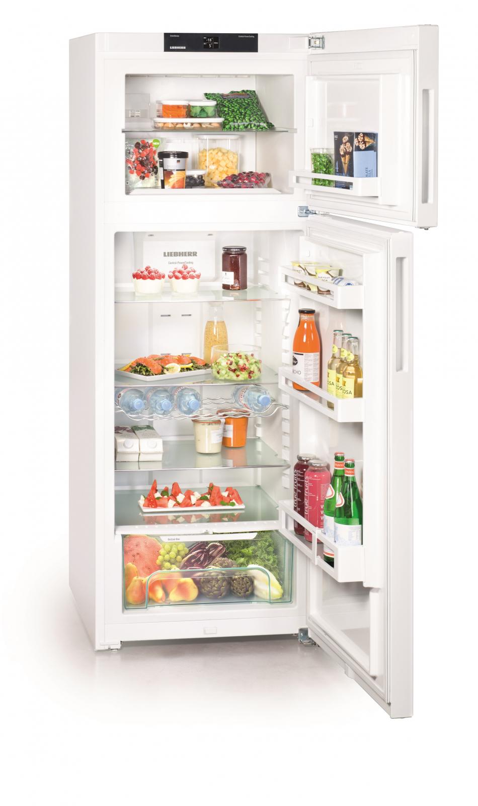 купить Двухкамерный холодильник Liebherr CTN 5215 Украина фото 10