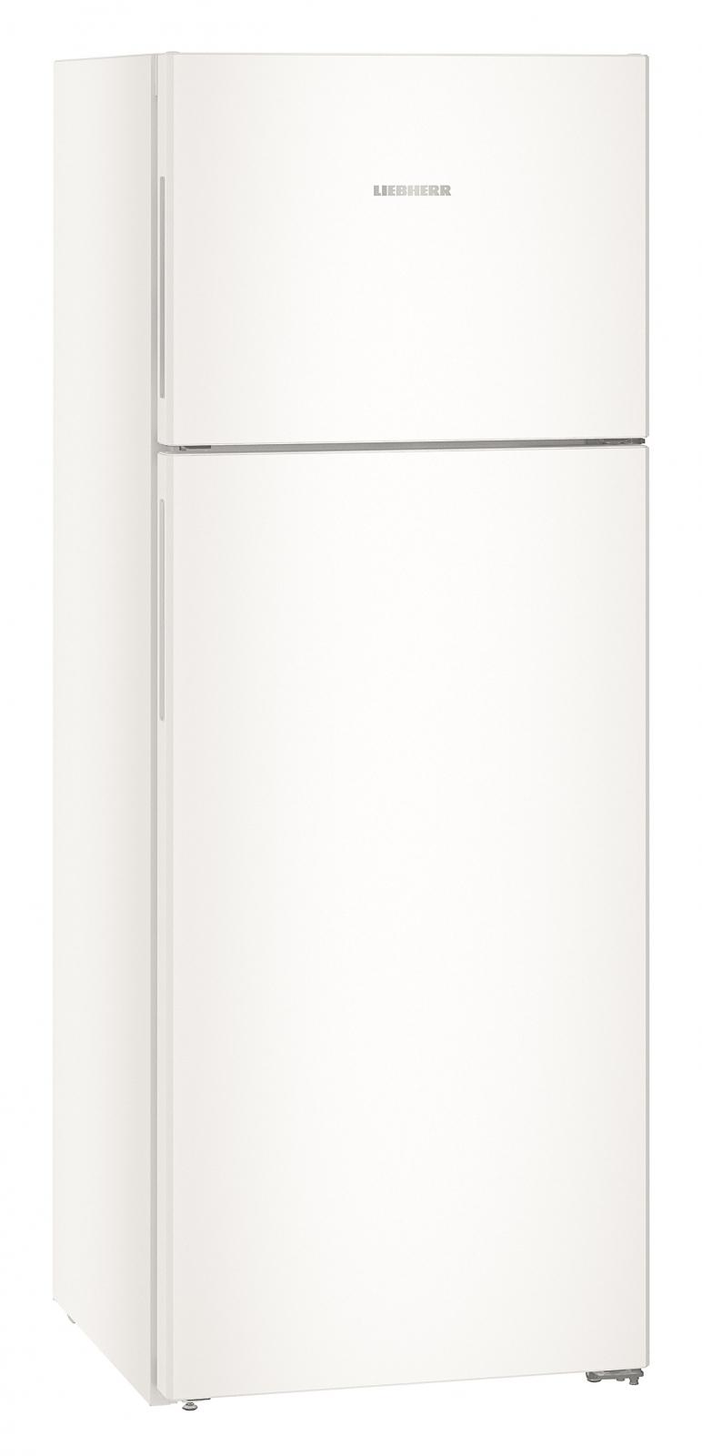 купить Двухкамерный холодильник Liebherr CTN 5215 Украина фото 4