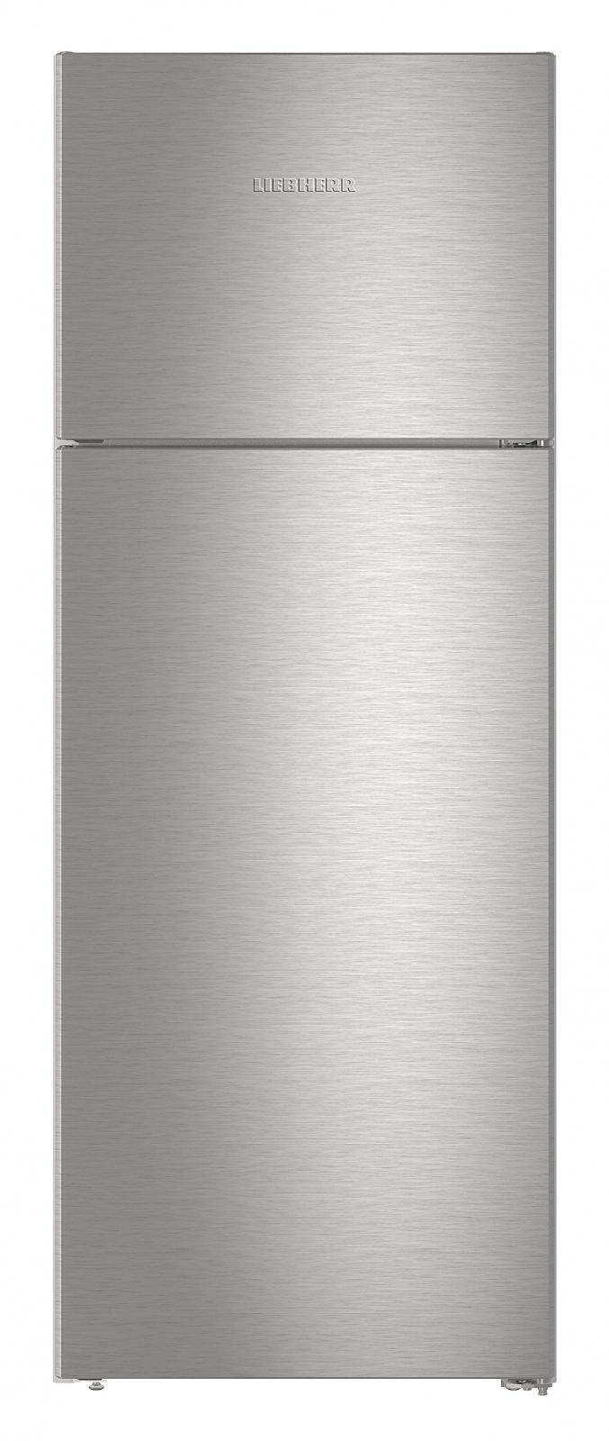 купить Двухкамерный холодильник Liebherr CTNef 5215 Украина фото 1