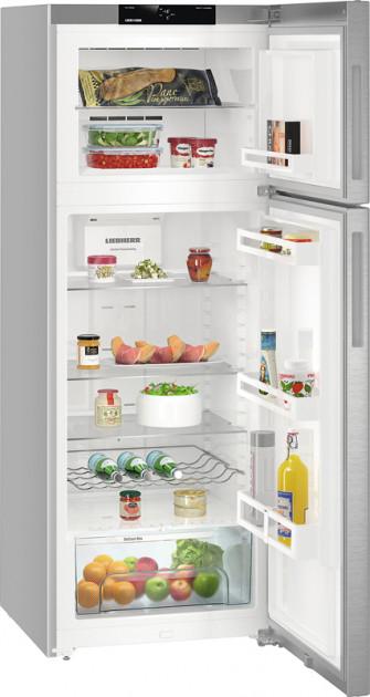 купить Двухкамерный холодильник Liebherr CTNef 5215 Украина фото 18