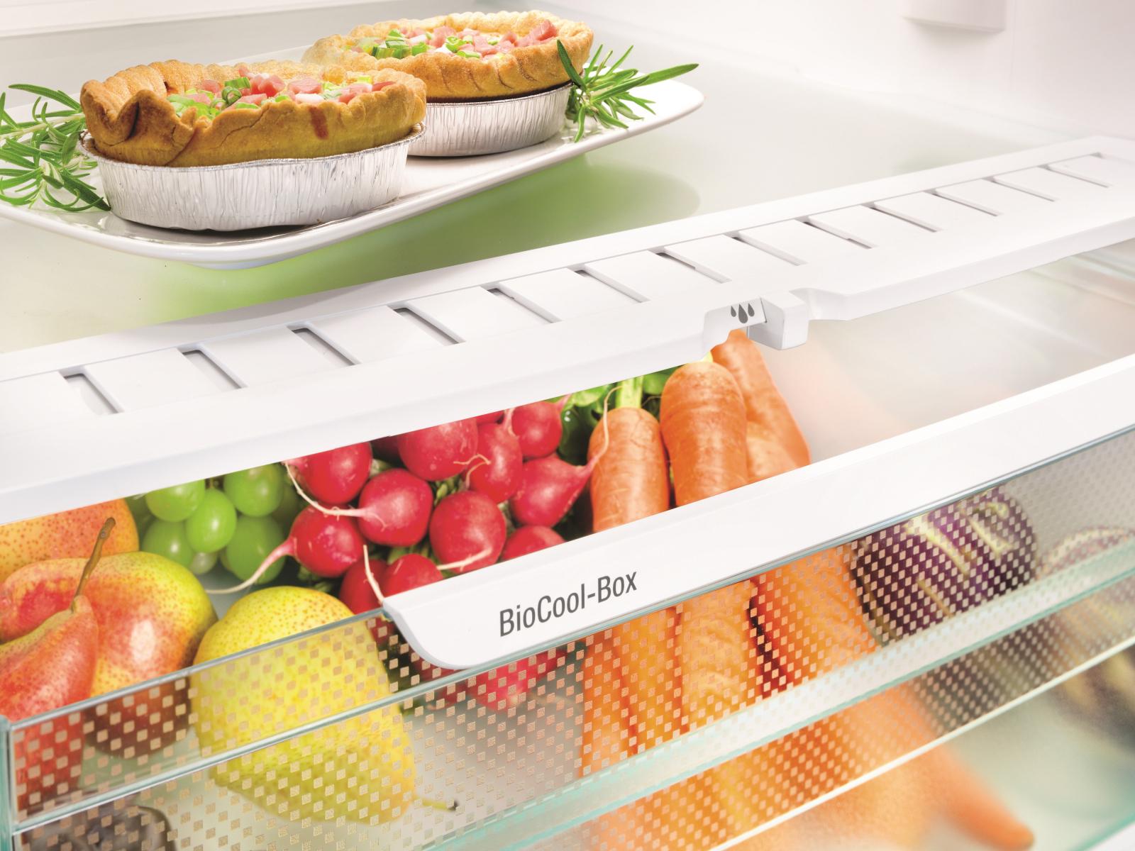 купить Двухкамерный холодильник Liebherr CTNef 5215 Украина фото 16