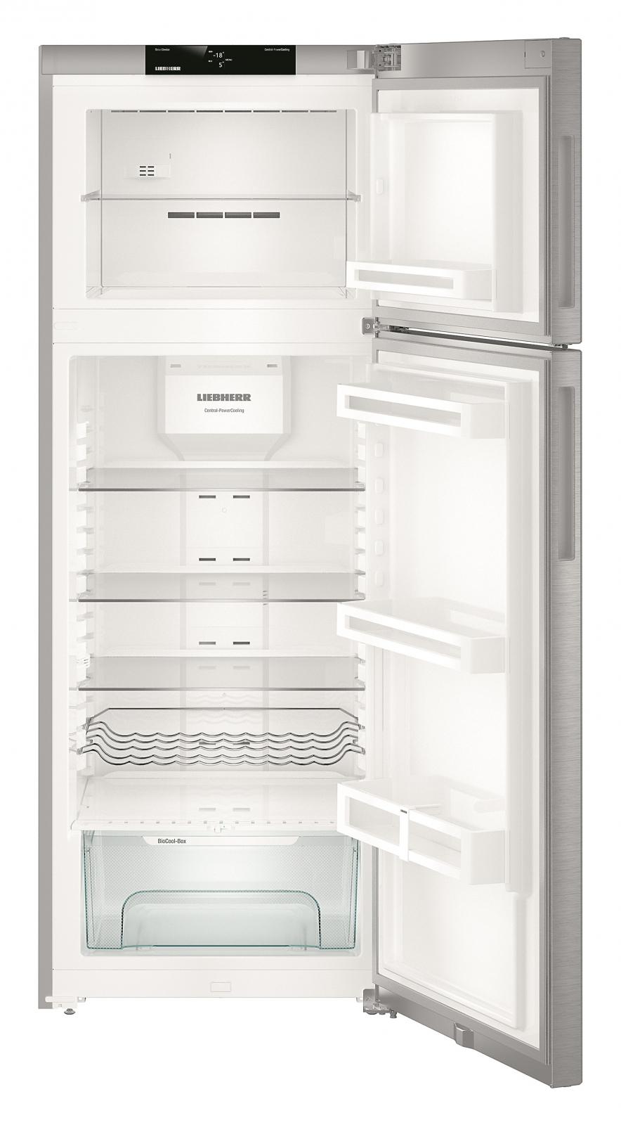 купить Двухкамерный холодильник Liebherr CTNef 5215 Украина фото 2