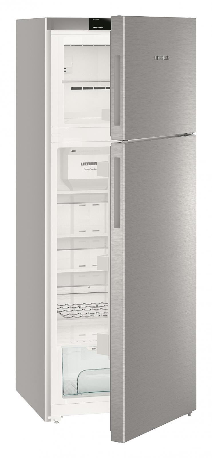 купить Двухкамерный холодильник Liebherr CTNef 5215 Украина фото 4