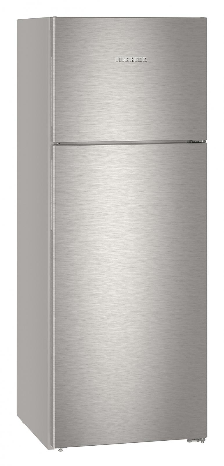 купить Двухкамерный холодильник Liebherr CTNef 5215 Украина фото 3