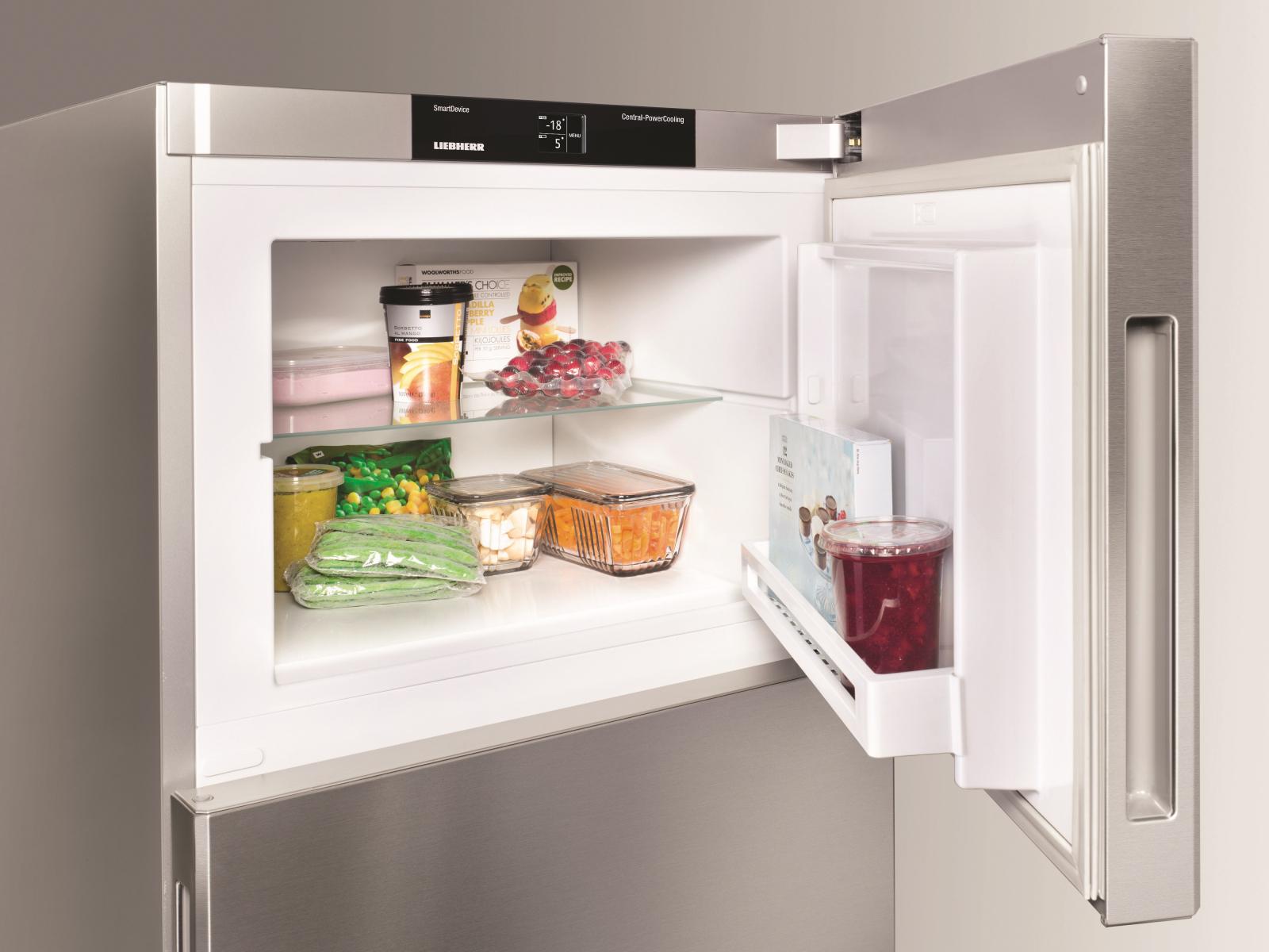 купить Двухкамерный холодильник Liebherr CTNef 5215 Украина фото 10