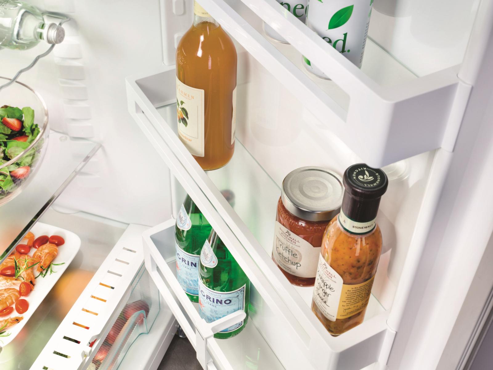 купить Двухкамерный холодильник Liebherr CTNef 5215 Украина фото 12