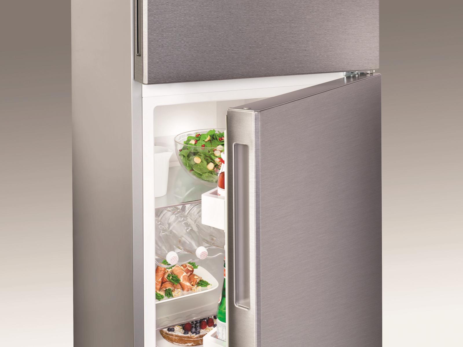 купить Двухкамерный холодильник Liebherr CTNef 5215 Украина фото 11