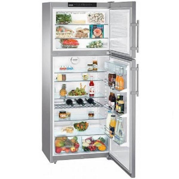 купить Двухкамерный холодильник Liebherr CTNes 4653 Украина фото 0