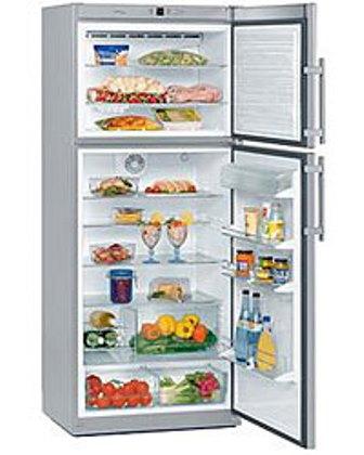 купить Двухкамерный холодильник Liebherr CTNes 4653 Украина фото 1