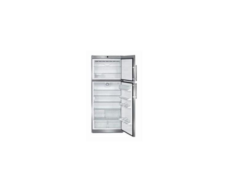 купить Двухкамерный холодильник Liebherr CTNes 4653 Украина фото 2