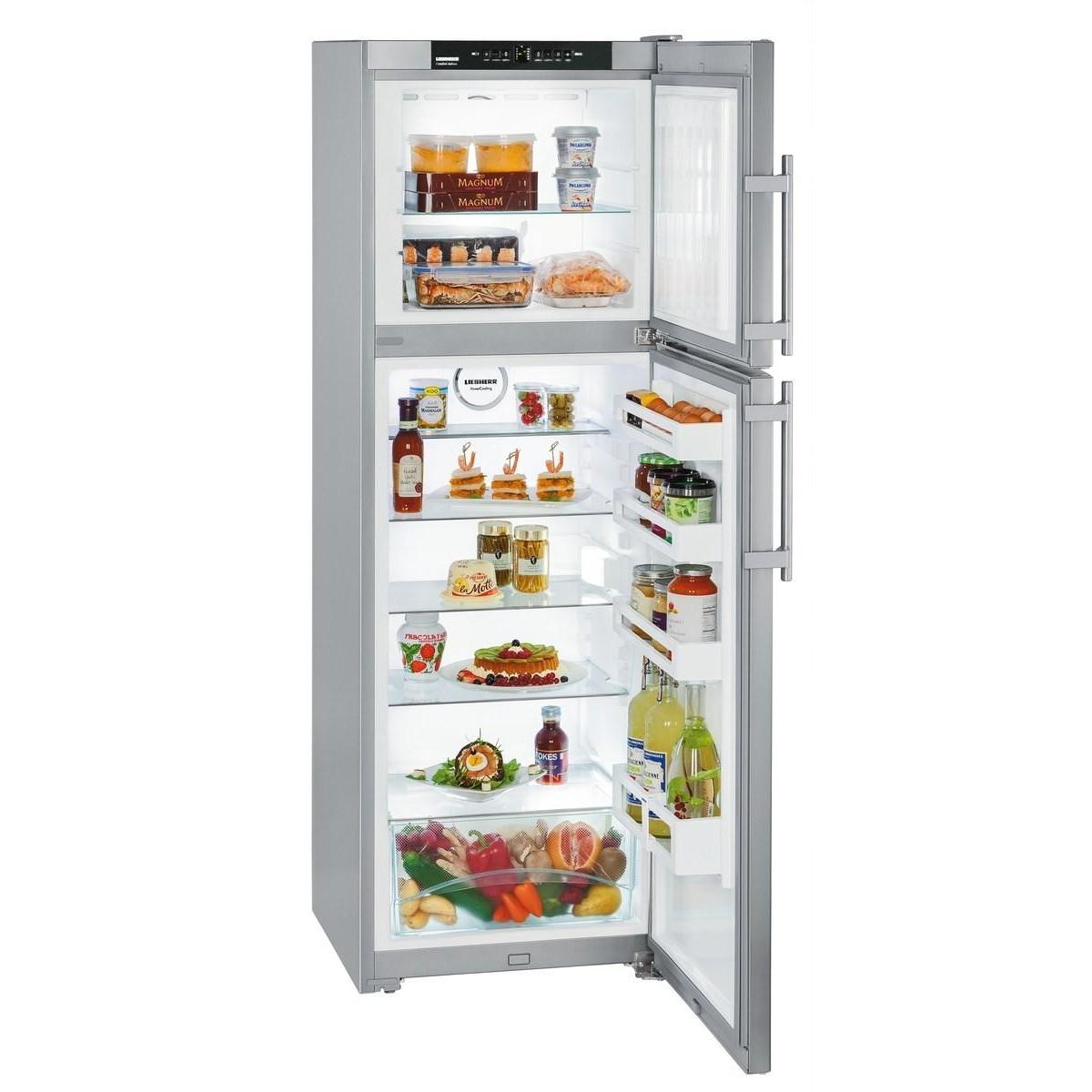 купить Двухкамерный холодильник Liebherr CTNesf 3223 Украина фото 0