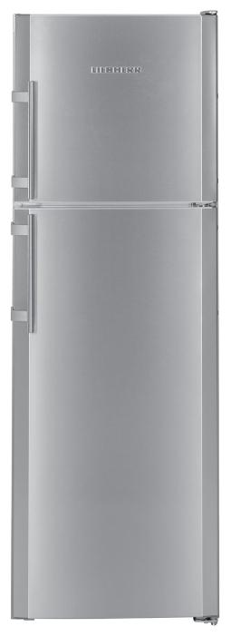 купить Двухкамерный холодильник Liebherr CTNesf 3223 Украина фото 2