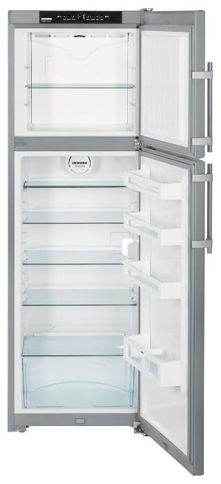 купить Двухкамерный холодильник Liebherr CTNesf 3223 Украина фото 1