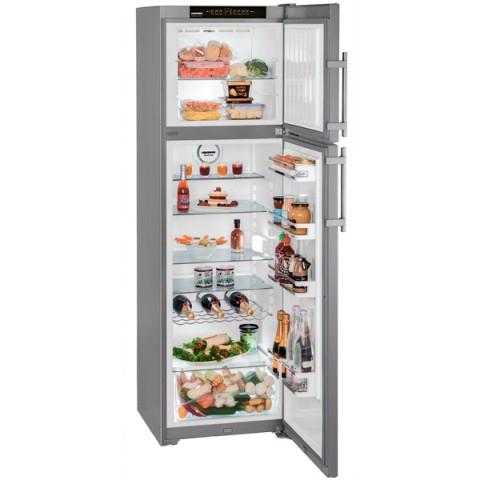 купить Двухкамерный холодильник Liebherr CTNesf 3663 Украина фото 0