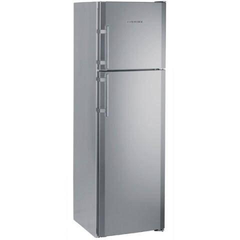 купить Двухкамерный холодильник Liebherr CTNesf 3663 Украина фото 3