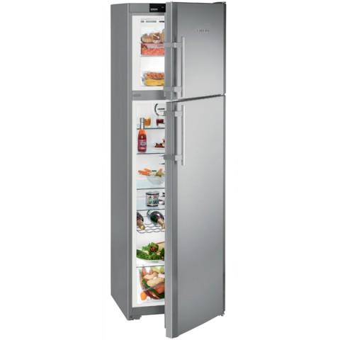купить Двухкамерный холодильник Liebherr CTNesf 3663 Украина фото 2