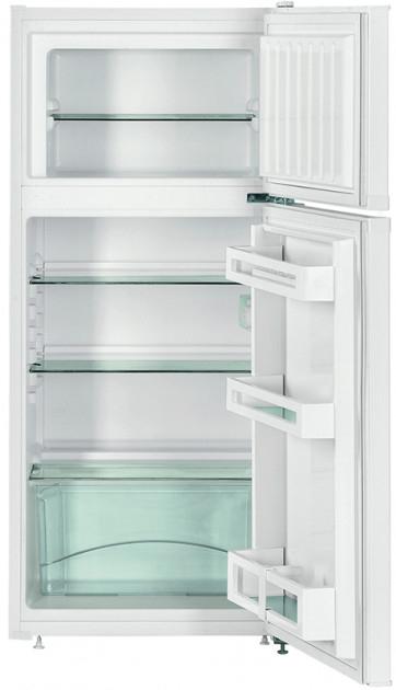 купить Двухкамерный холодильник Liebherr CTP 2121 Украина фото 3