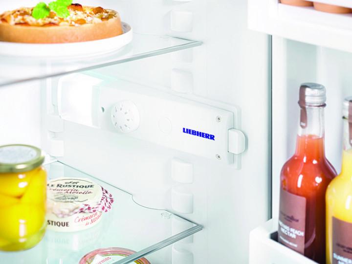 купить Двухкамерный холодильник Liebherr CTP 2121 Украина фото 2