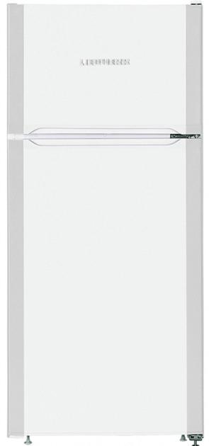купить Двухкамерный холодильник Liebherr CTP 2121 Украина фото 1