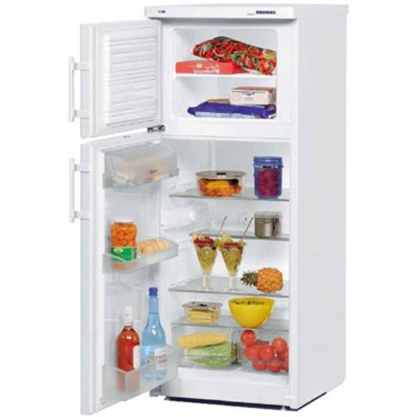 купить Двухкамерный холодильник  Liebherr CTP 2421 Украина фото 1